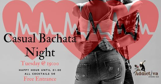 Casual Bachata Night