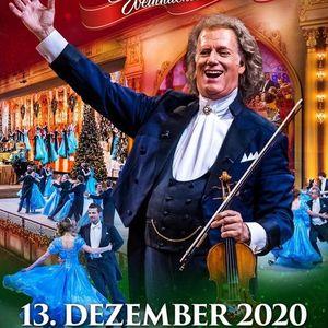 Broadway zeigt Andr Rieu - Weihnachten mit Andr