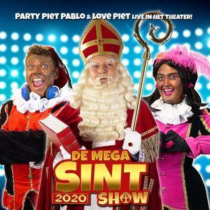 De Mega Sint Show 2020 (2) - Jubileumeditie