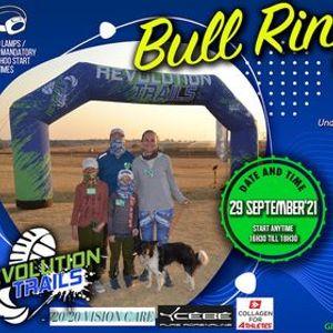 Bull Ring Sunset RunWalk