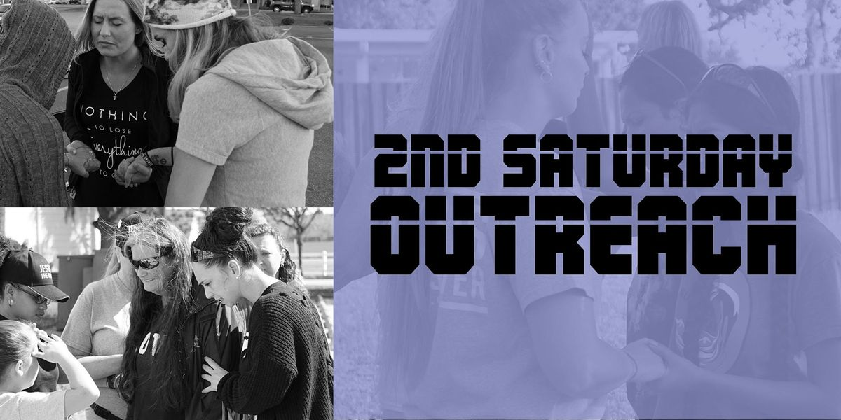 2nd Saturday Outreach | Event in New Port Richey | AllEvents.in