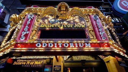 Ripley's Believe it or Not - (Tickets & Schedule), 20 September | Event in York | AllEvents.in