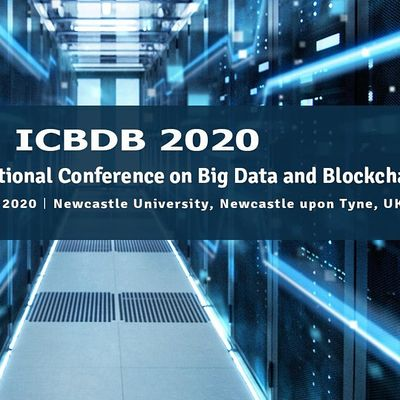 2020 blockchain & cryptocurrency conference