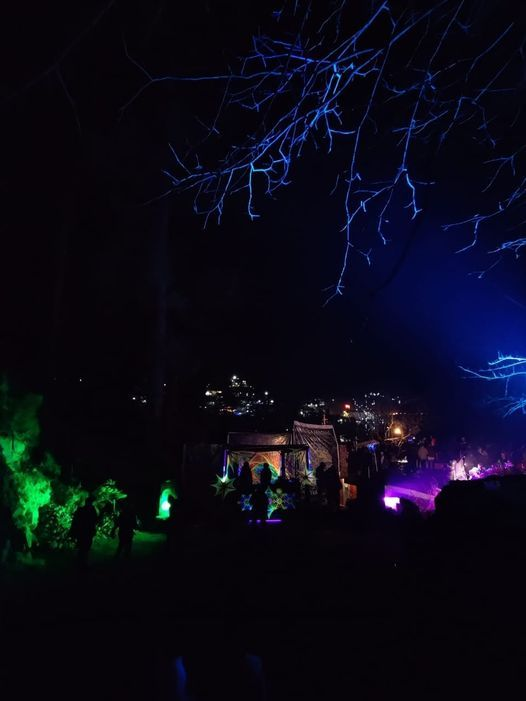 Holi Festival 2021, 27 March | Event in Kasol | AllEvents.in
