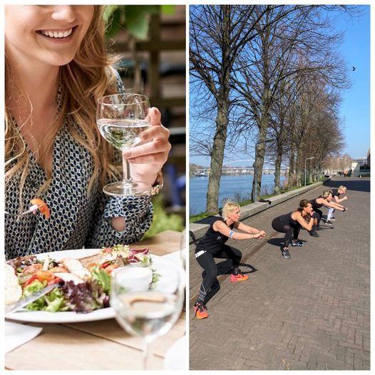 Bootcamp &  lunch op het terras van Ipanema, 1 August   Event in Maastricht   AllEvents.in