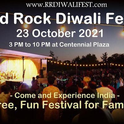 Round Rock Diwali Festival - Festival of Lights