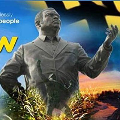 Errol Barrow Freedom Fighter film plus  Q&A