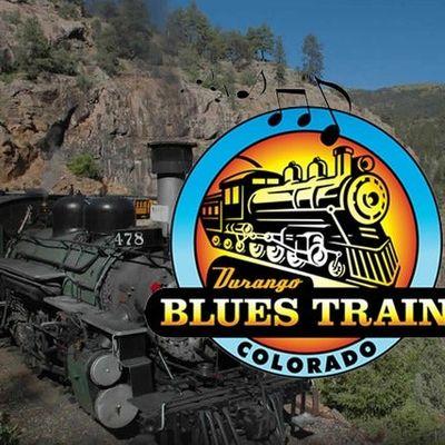 Durango Blues Train August 28 29