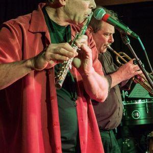 Latin Jazz Wednesdays Tumbao Bravo