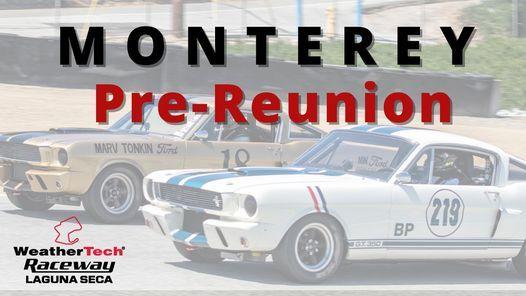 Monterey Pre-Reunion, August 7, 2021, 7 August   Event in Salinas   AllEvents.in