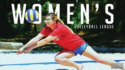 Pride Sports Dallas - Women's Sand Volleyball Open Play, 12 July   Event in Farmers Branch   AllEvents.in