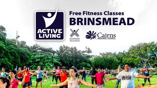 Brinsmead: Zumba - Active Living | Event in Brinsmead | AllEvents.in