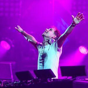 Armin Van Buuren en Lollapalooza Argentina