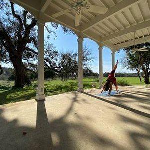 Movement Monday Yoga
