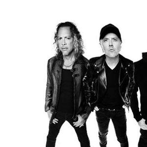 Metallica  Sydney