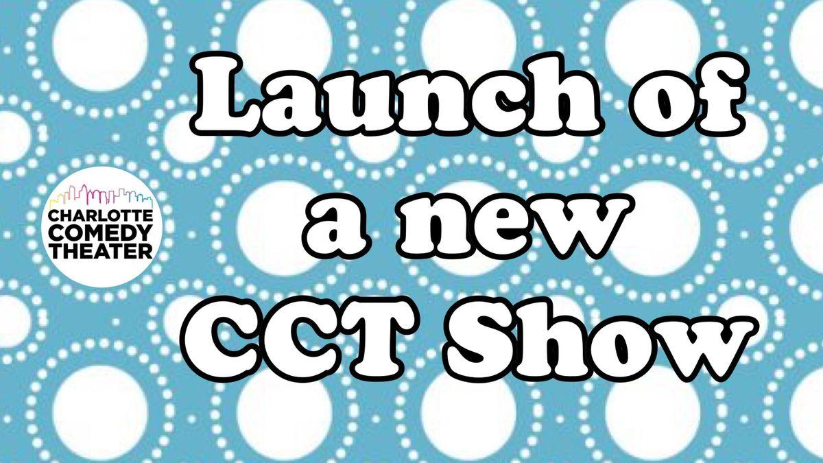 Debut CCT Show