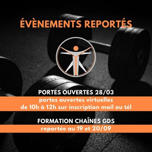 Introduction aux Chaines Musculaires GDS