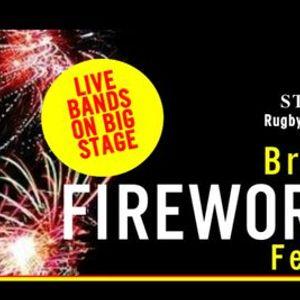 Bramhall Firework Festival