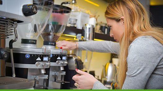 Corso Caffetteria & Latte Art