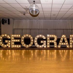Geography Summer Ball 2021