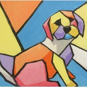 Picasso Pet Portraits