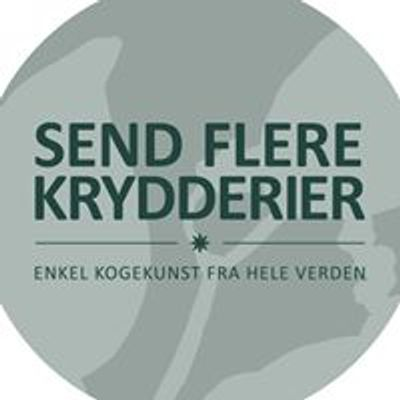 Send Flere Krydderier - Nørre Allé 7