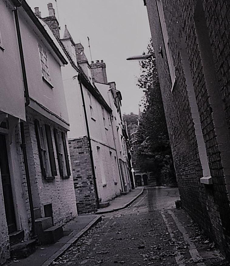 Haunted Cambridge tour | Event in Cambridge | AllEvents.in