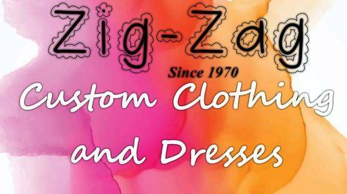 Zig Zag Fashion Show, 3 April | Event in Bedfordview | AllEvents.in