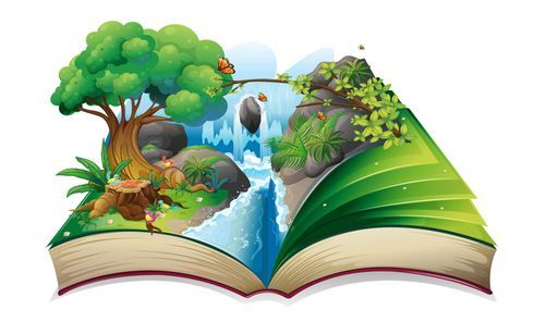 First 5 Story Time - On the Go!, 22 May | Event in Redding | AllEvents.in