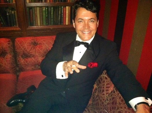 Private Community Event - Back To The Dean Martin Show