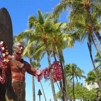 Amazing Scavenger Hunt Adventure - Waikiki Mini Quest