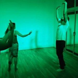 Contemporary Dance - Open Classes