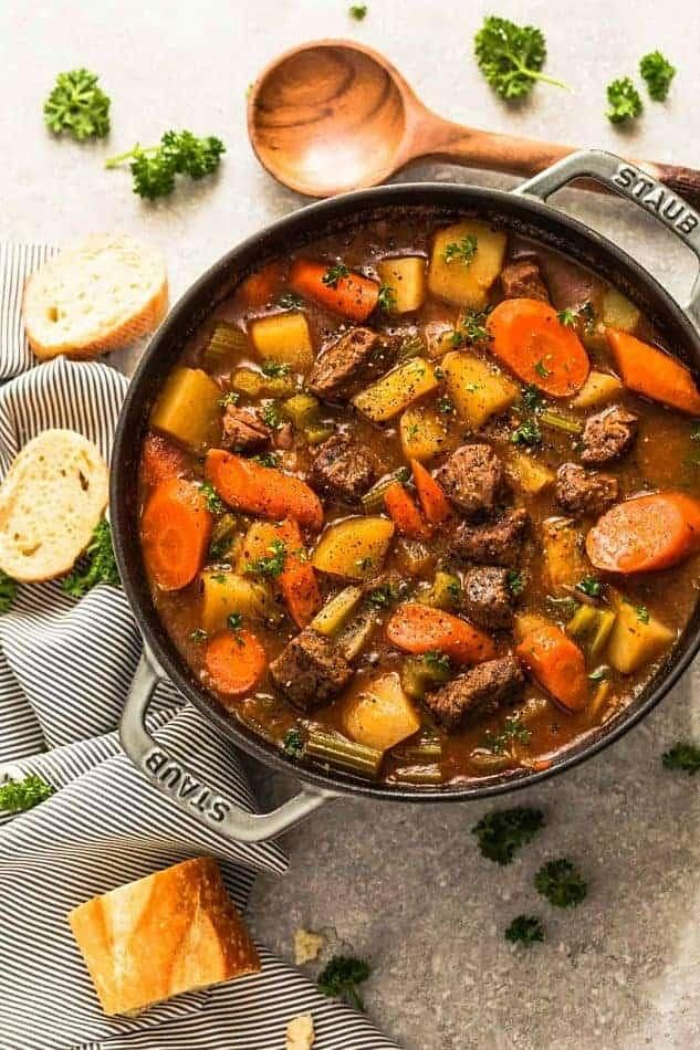 Culinary Academy - Soups, Stews and Braises, 20 March | Event in Fairhope | AllEvents.in