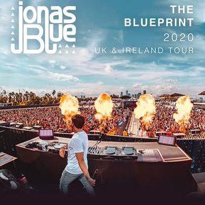 Jonas Blue  SOLD OUT