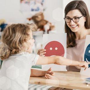 Szkolenie Terapia logopedyczna w pracy z dzieckiem ze spektrum