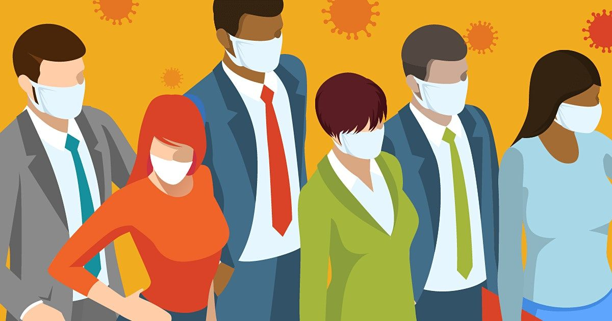 Responding To The Pandemic10 HR Practices That Drive Results _ONLINE COURSE | Event in Baltimore | AllEvents.in