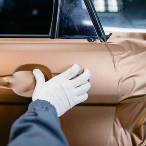 Praktijktraining Car Wrapping  basisvaardigheden