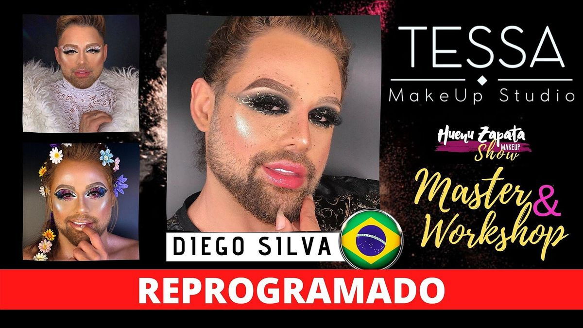 DIEGO SILVA - BUENOS AIRES- TESSA, 7 November | Event in buenos aires | AllEvents.in