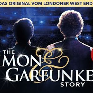 The Simon & Garfunkel Story  Magdeburg GETEC Arena