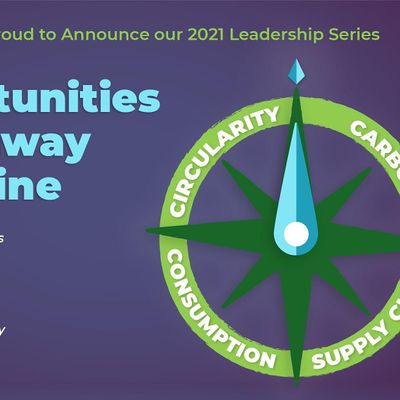 Big Opportunities & The Pathway to Reimagine