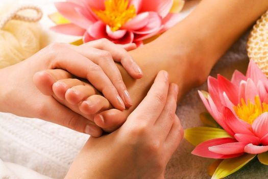 Thai Foot Massage Diploma Course - 1 Day in Chelmsford, Essex, 19 November | Event in Chelmsford | AllEvents.in