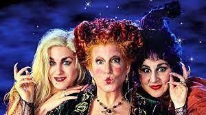 Hocus Pocus, 28 October   Event in West Hollywood   AllEvents.in