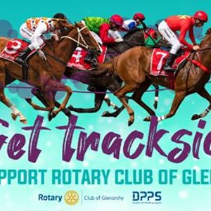 Rotary Club Of Glenorchy Race Day
