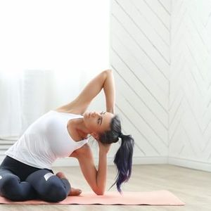 Hatha Yoga Dynamique les mercredis INTERACTIFS sur Zoom