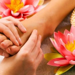 Thai Foot Massage Diploma Course - 1 Day in Chelmsford Essex