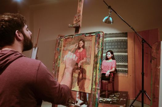 Intermediate and Advanced Portraiture, 20 May | Event in Montclair | AllEvents.in