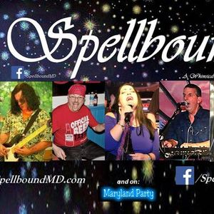 SPELLBOUND Brings The Magic Back to PERRYS