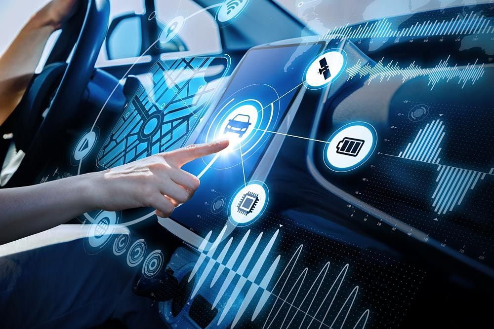 Develop a Successful Connected Car Tech Entrepreneur Startup Business | Event in Phoenix | AllEvents.in
