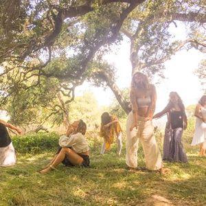 Womens Embodiment For Yoga Teachers & Healers (Napa)
