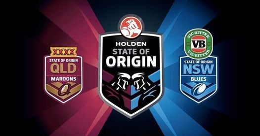 Game 1 State of Origin, 6 September | Event in Mackay | AllEvents.in